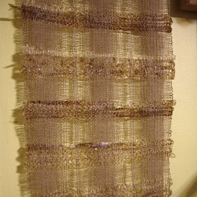 woven snakeskin fabric