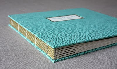 Norway bookbinding