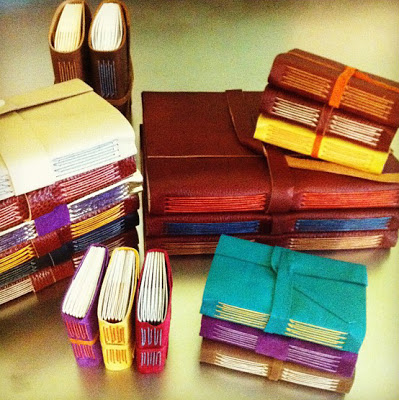 journals at Parnassus Books