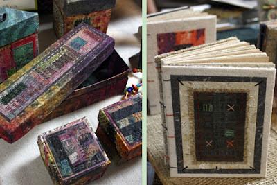 Claudia Lee Liberty Paper & Textiles photo