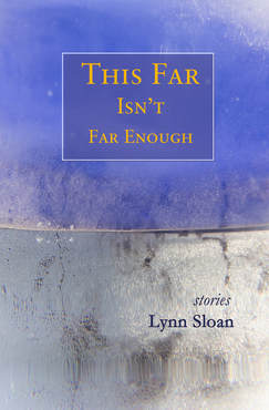 I did the final edit on Lynn Sloan's book,   This Far Isn't Far Enough  .
