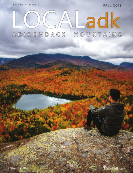 I helped edit the Fall 2018 issue of LOCALadk