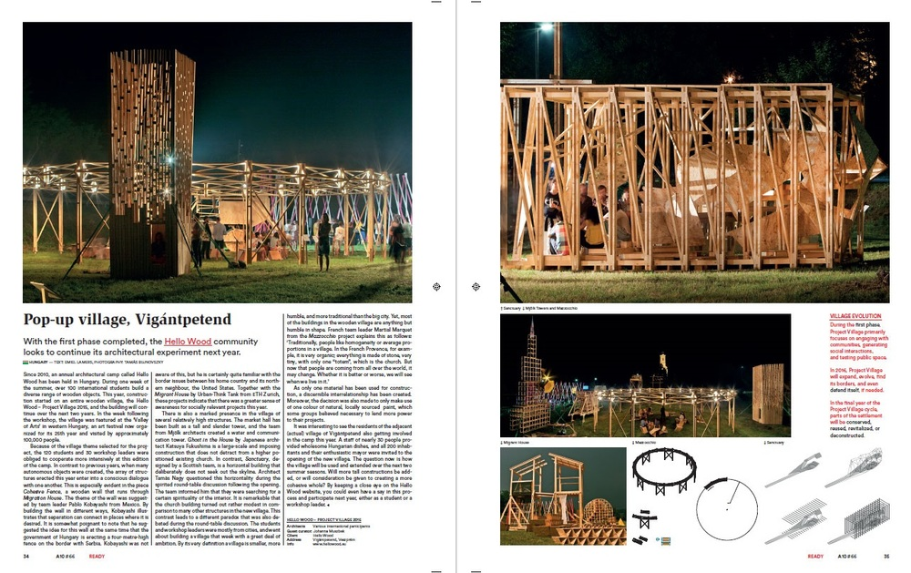 Photos Of The Evening Were Taken By Architecture Photographer Tamas Bujnovszky Who Also Took Most Pictures Published In Lamerss Book