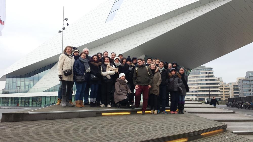 Groupe ARTEA from Paris