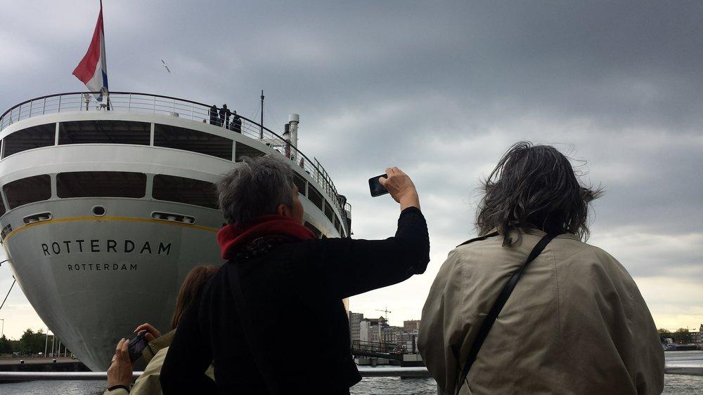 Spido  Boat Tour
