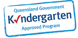 Little Scholars School of Early Learning offers a Queensland Government Approved quality kindergarten program.