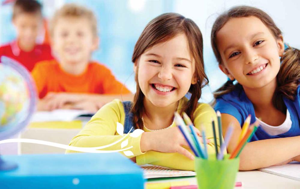 Little Scholars qualified educators plan experiences which develop children's skills