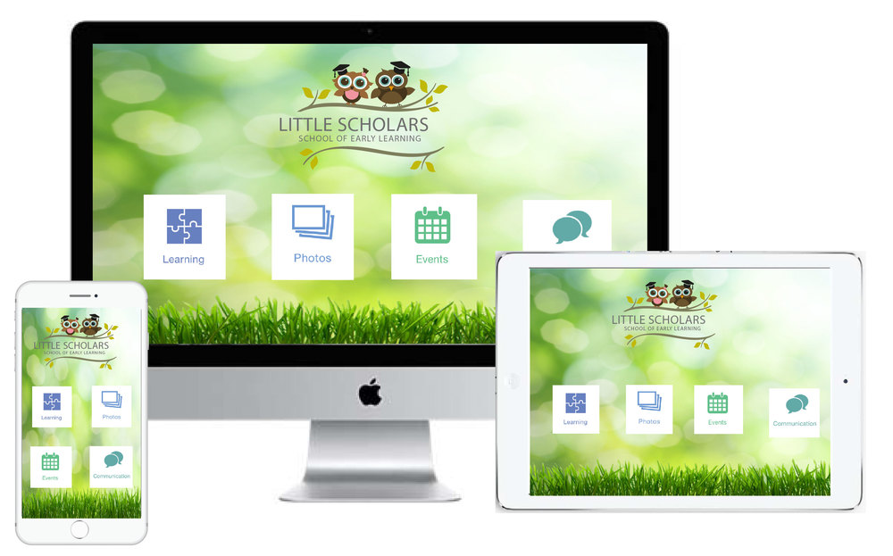 little scholars app