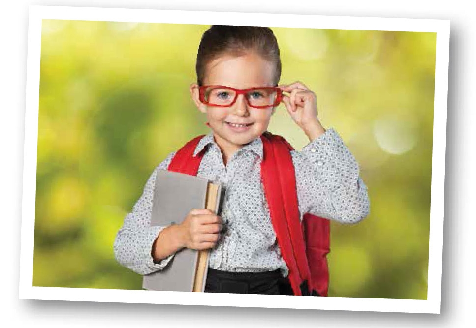 Little Scholars prepares your child for a pain free and successful School Transition.