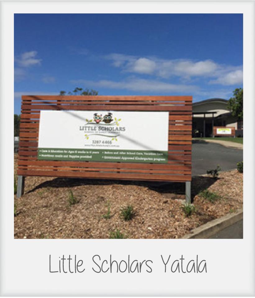 Little Scholars Yatala