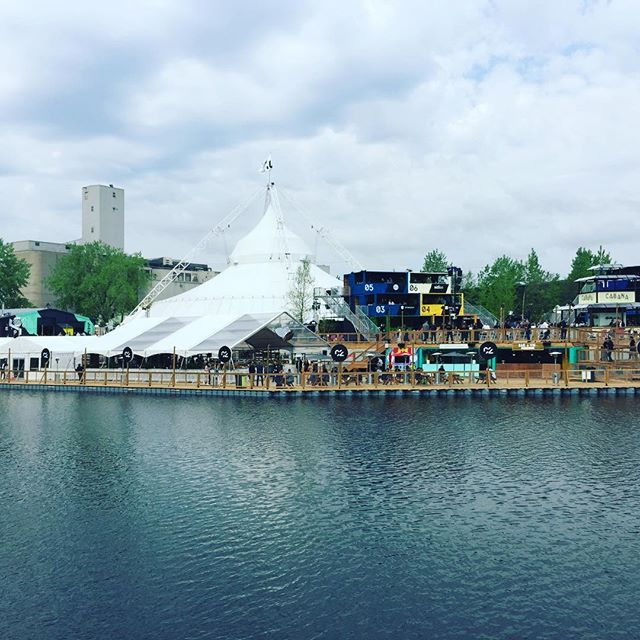 Welcome to #C2Montreal #Conference. A circus for your brain. This is just Day 1 #business #leadership #cirquedusoleil #sidlee #speakers #thoughtleader