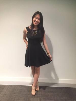 Justine Zhang