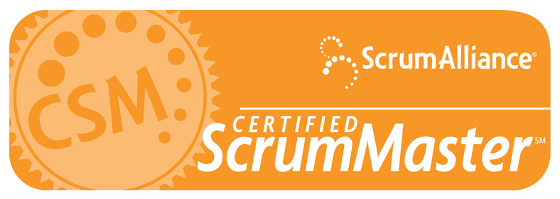 Natal is a certified Agile Scrum Master.