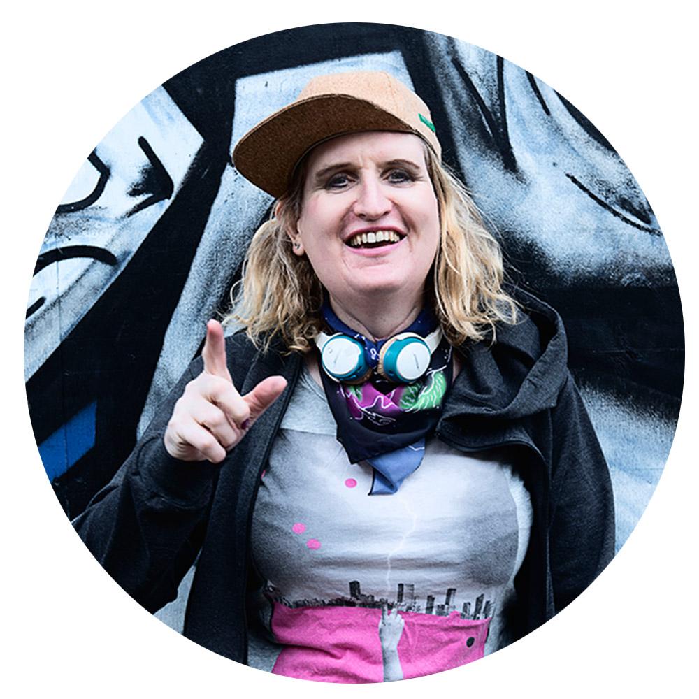 Dr Kate Stone Novalia