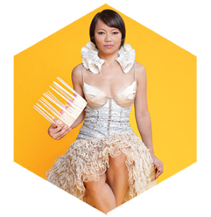 NAHJI CHU   Restaurateur, Creative Director, Entrepreneur, Philanthropist