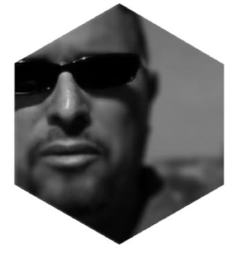 ANTONIO FERNANDEZ - aka King Tone,Former Gang Leader, Underground Prophet &Social Activist