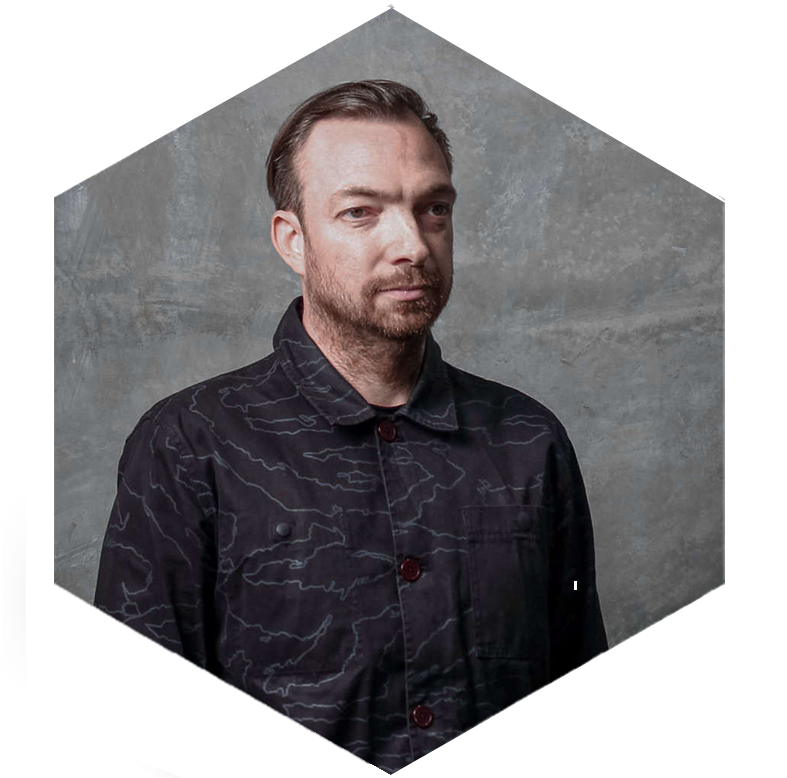 LIAM YOUNG - Speculative Architect, Provocateur, Futurist & Technology Storyteller