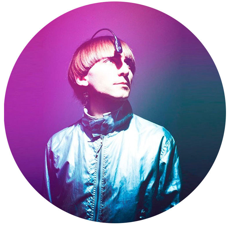 NEIL HARBISSON - World's First Cyborg & Transhumanist