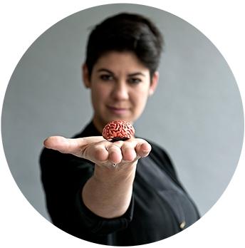 Become aChange Maker - with Dr Leyla Acaroglu