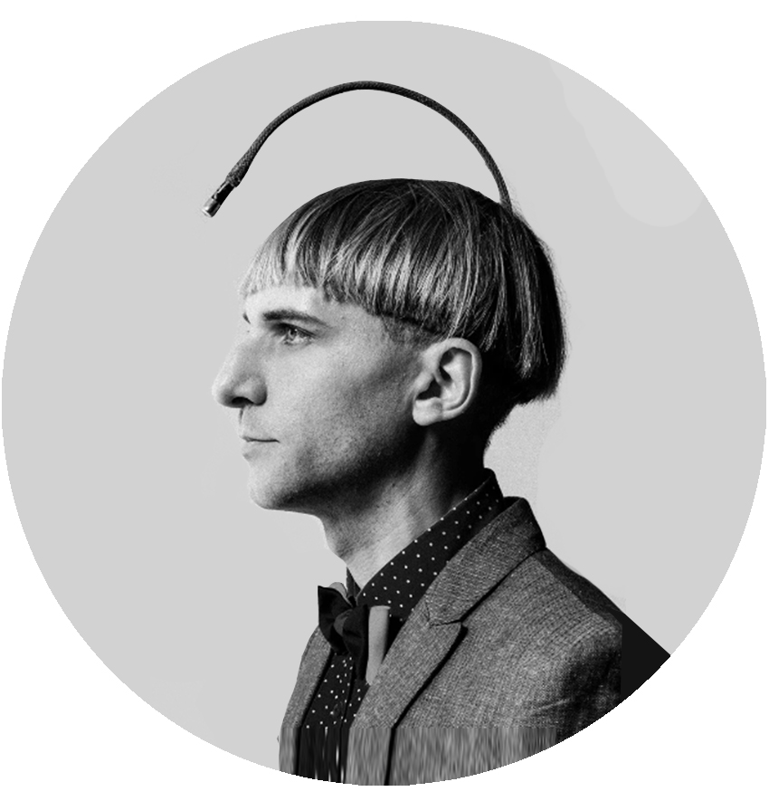 Want Super Senses? - with cyborgs Neil Harbisson and Moon Ribas