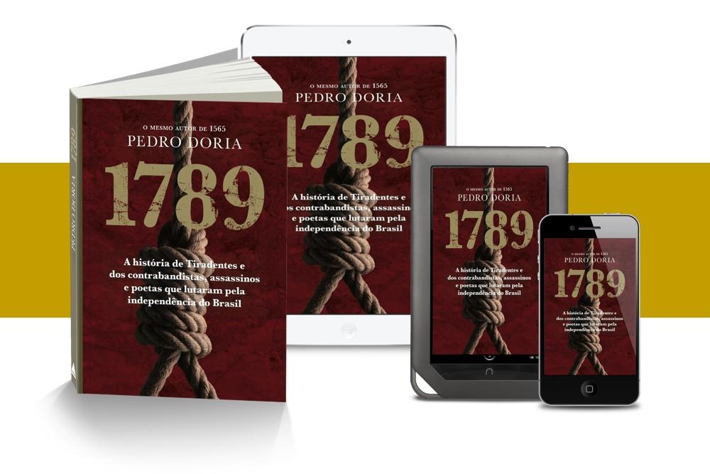 Livro físico ou ebook