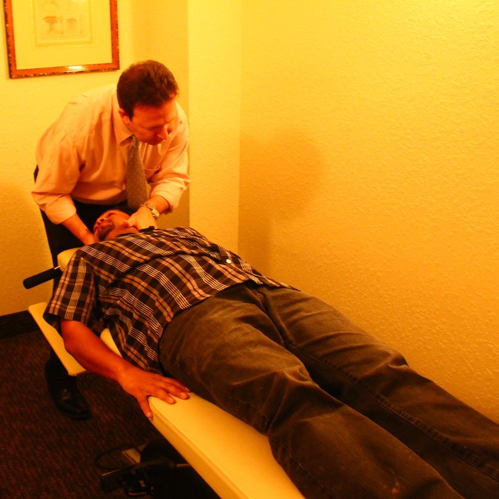 diversified chiropractic