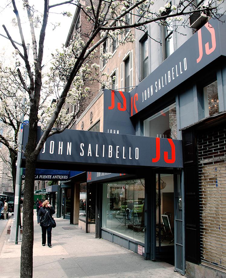 John Salibello Multi Awnings