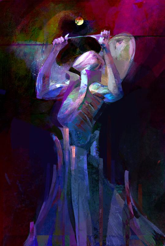 art by Eli Minaya