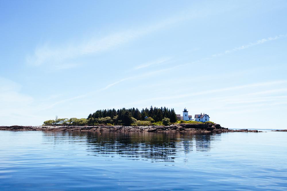 Curtis Island, Maine