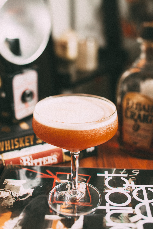 Bourbon cider
