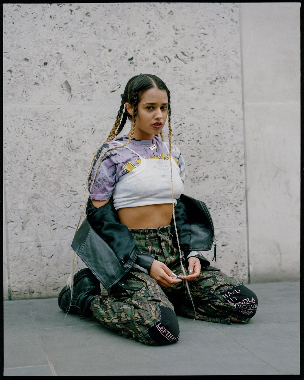 TOMMY Genesis / hero magazine