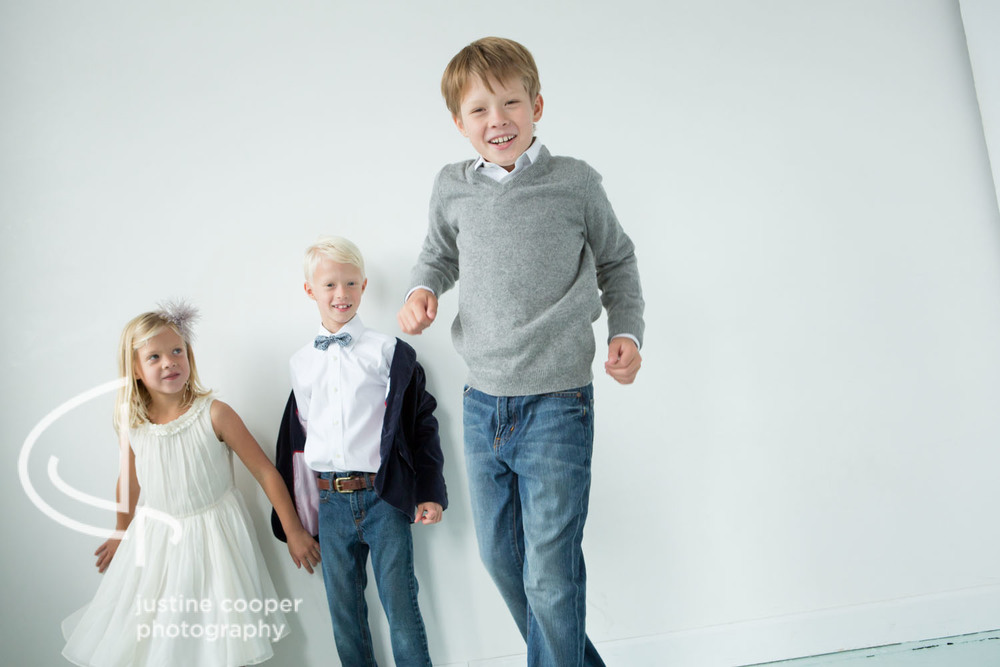 dancing photo kids
