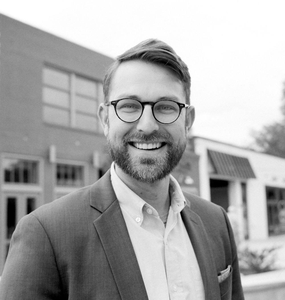 Dan Weidenbenner | Executive Director, Mill Community Ministries