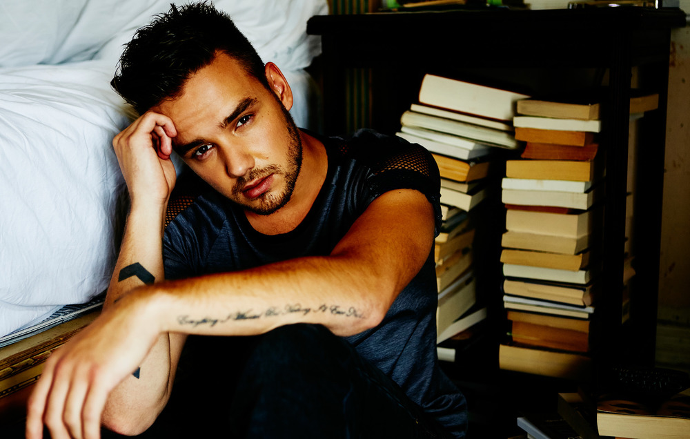 Liam Payne / One Direction