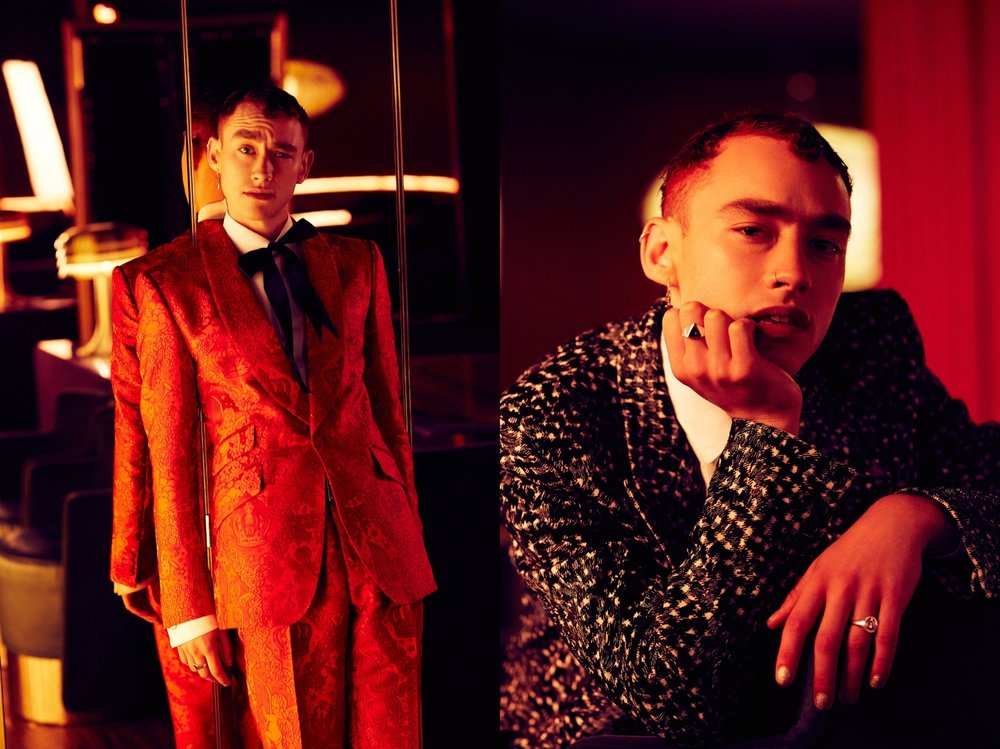 Olly Alexander / Years and Years