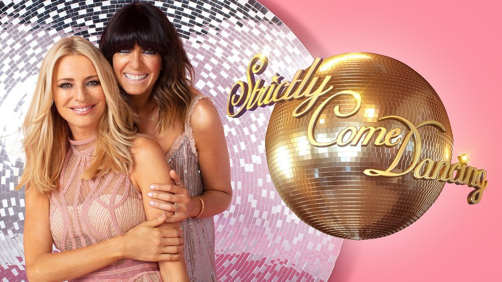 BBC'S Strictly Come Dancing - Key Art Campaign