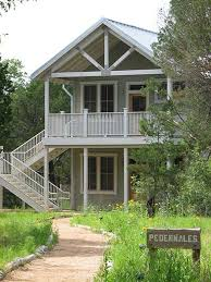 Bunk house at McKinney Roughs