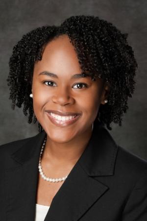 Dr. Marlisha Edwards