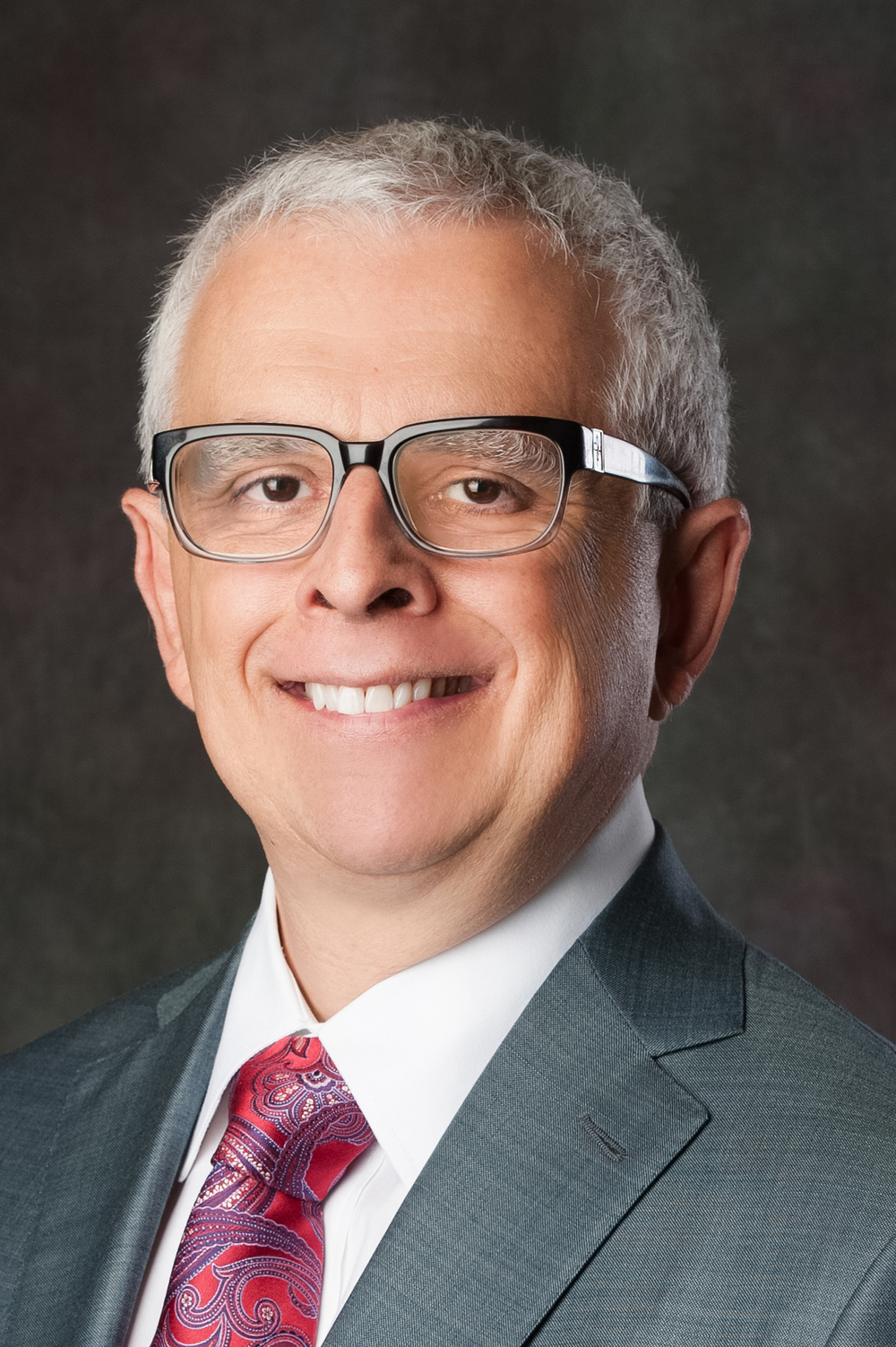Dr. John Katopodis
