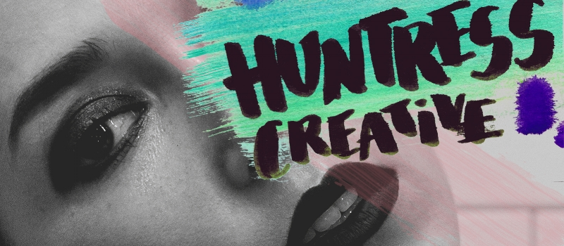 Huntress Creative