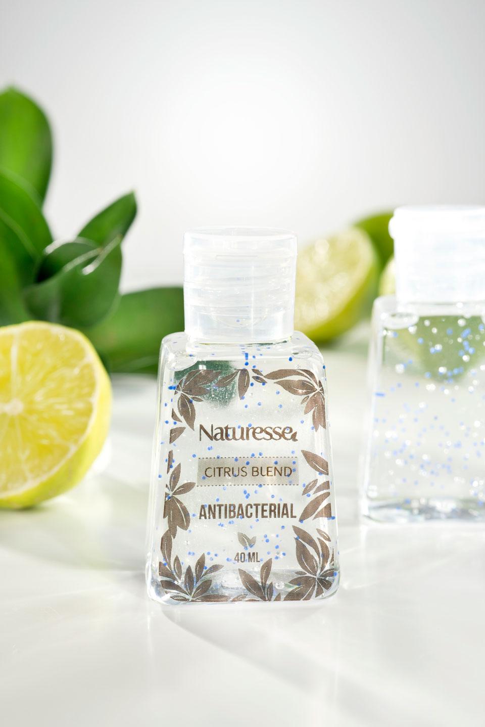 Antibacterial  | 40ml | Aroma  Citrus Blend