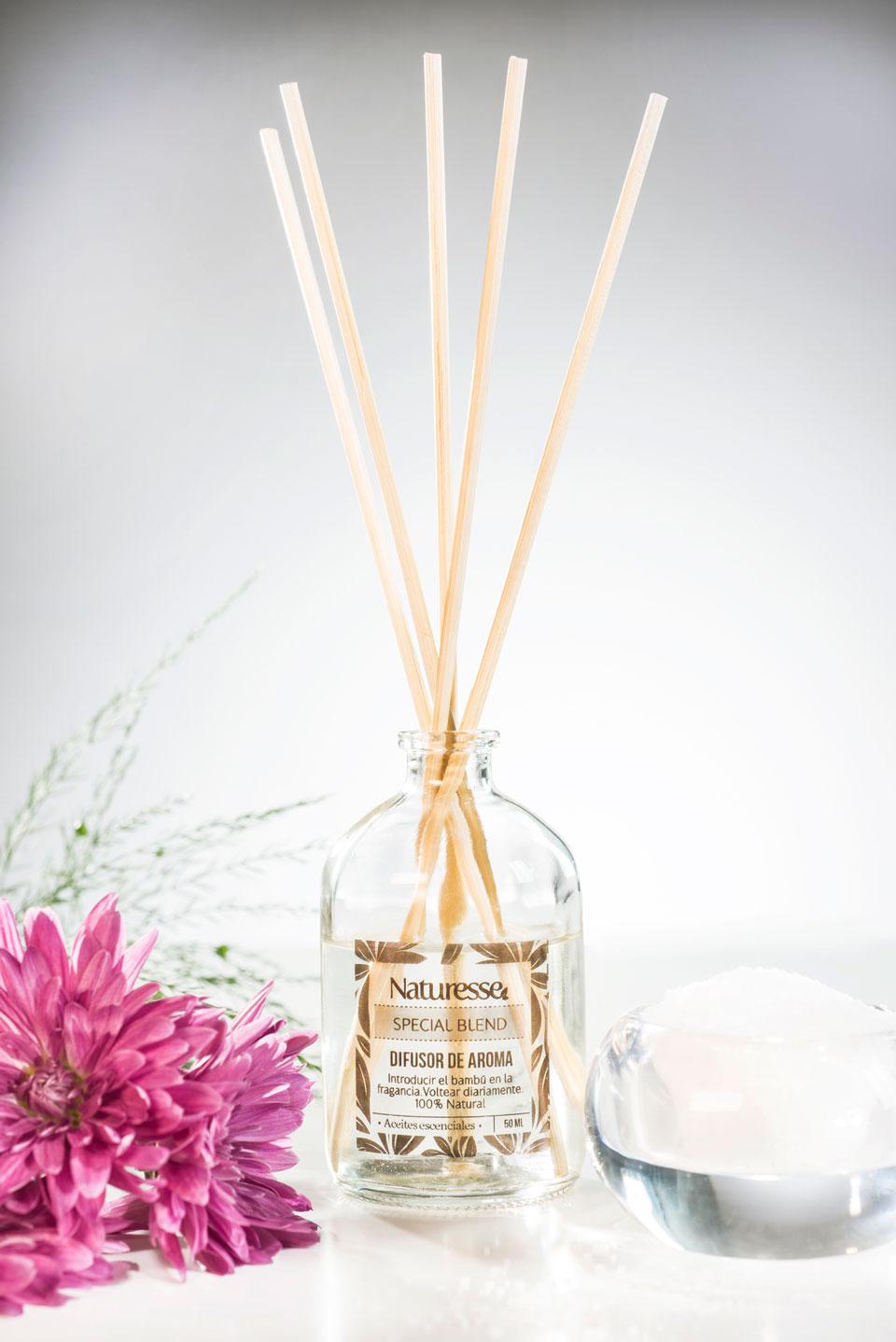 Difusor de aroma  | 50ml | Aroma  Special Blend