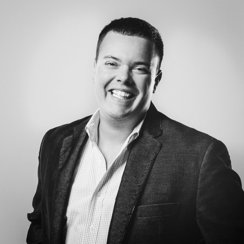 Brent Beshore - CEO/Founder
