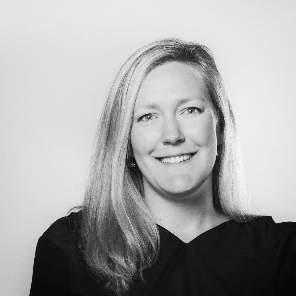 Emily Holdman - Vice President