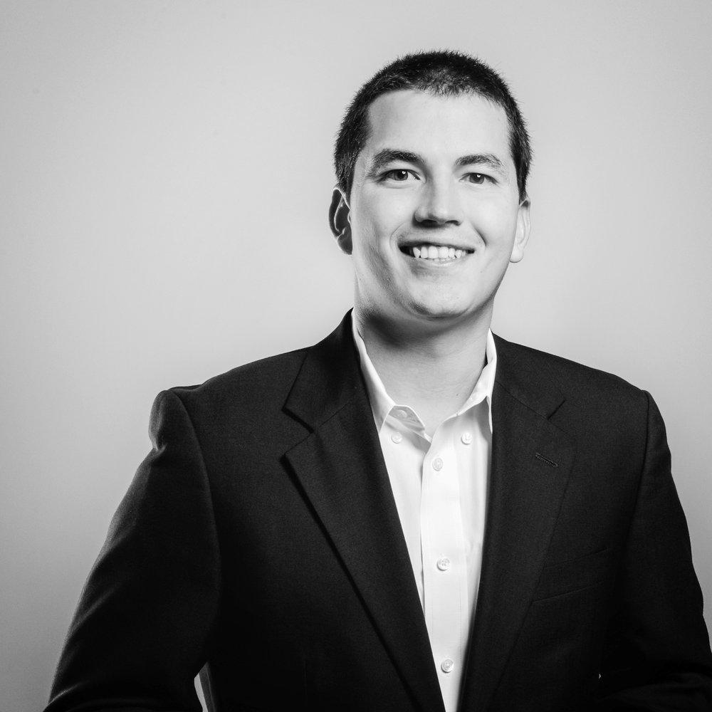Graham Lloyd - General Counsel