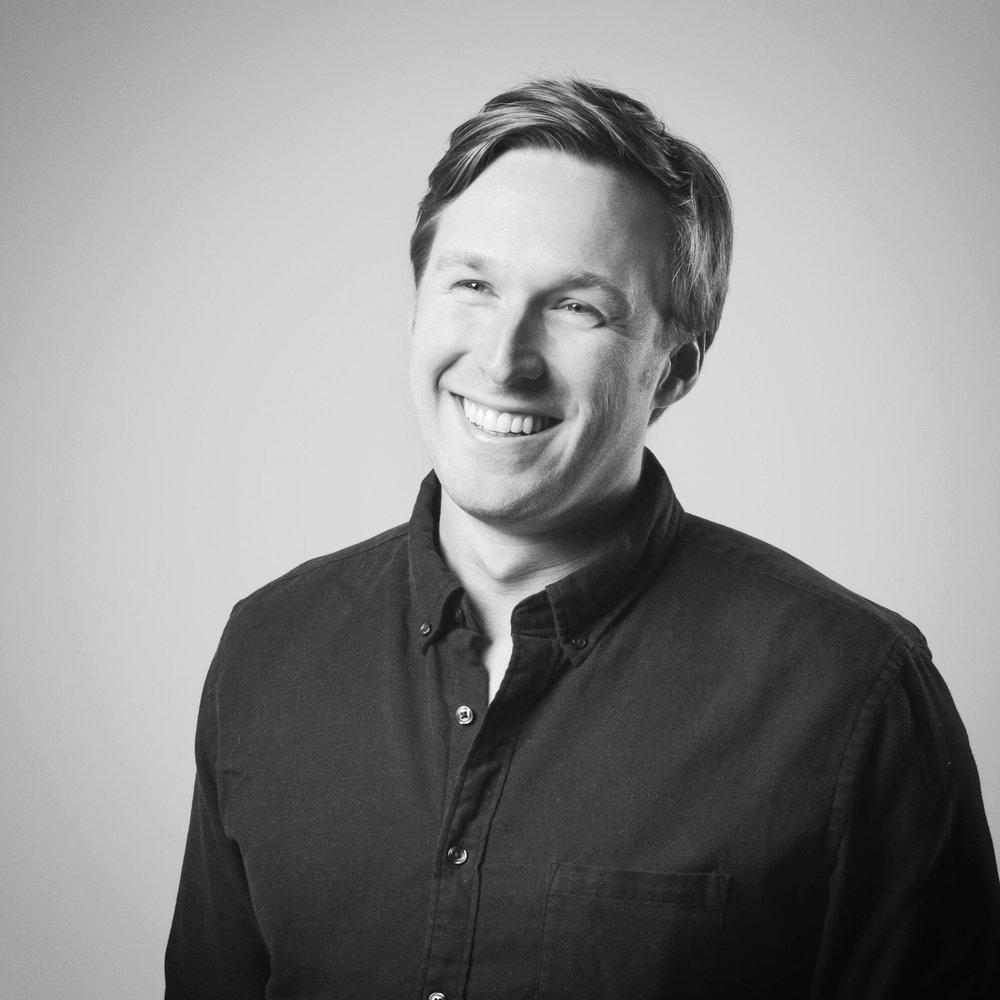 Kyle Eschenroeder - Marketing Director