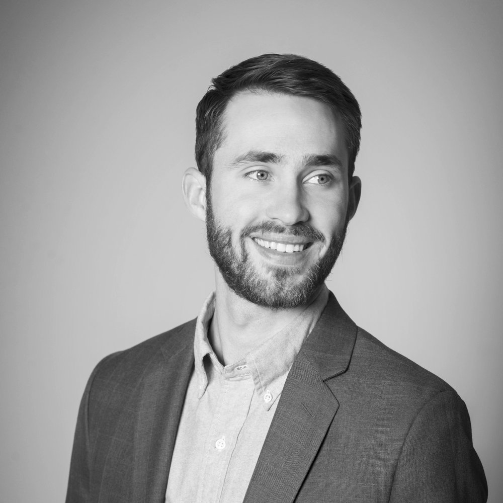 Clayton Dorge - Program Manager