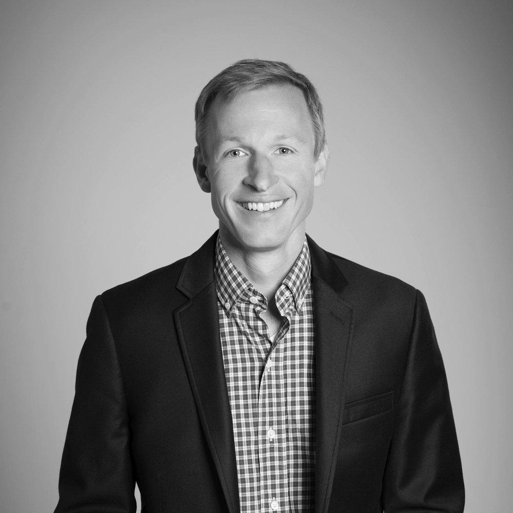 Tim Hanson - CFO