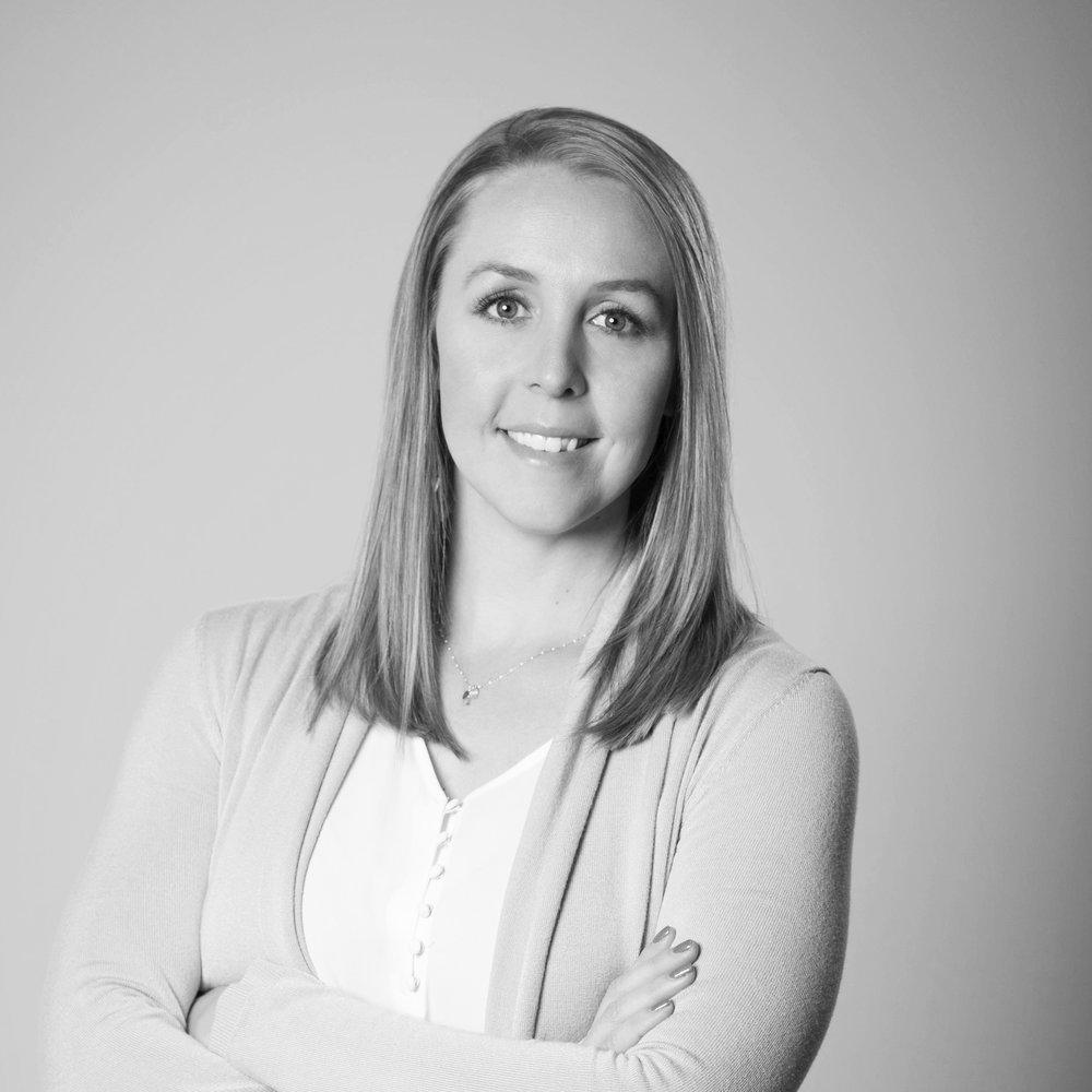 Kelie Morgan - Program Manager