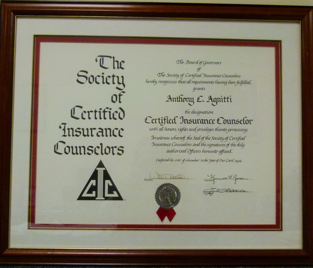 Anthony-Agnitti-Certified-insurance-counselor